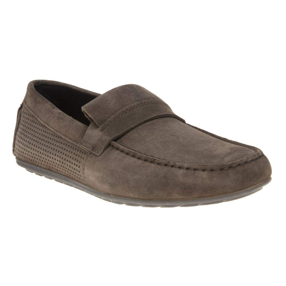 Boss Dandy_MOCC_sdpf Hombre Zapatos Verde: Amazon.es: Zapatos y complementos