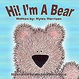 Hi! I'm A Bear