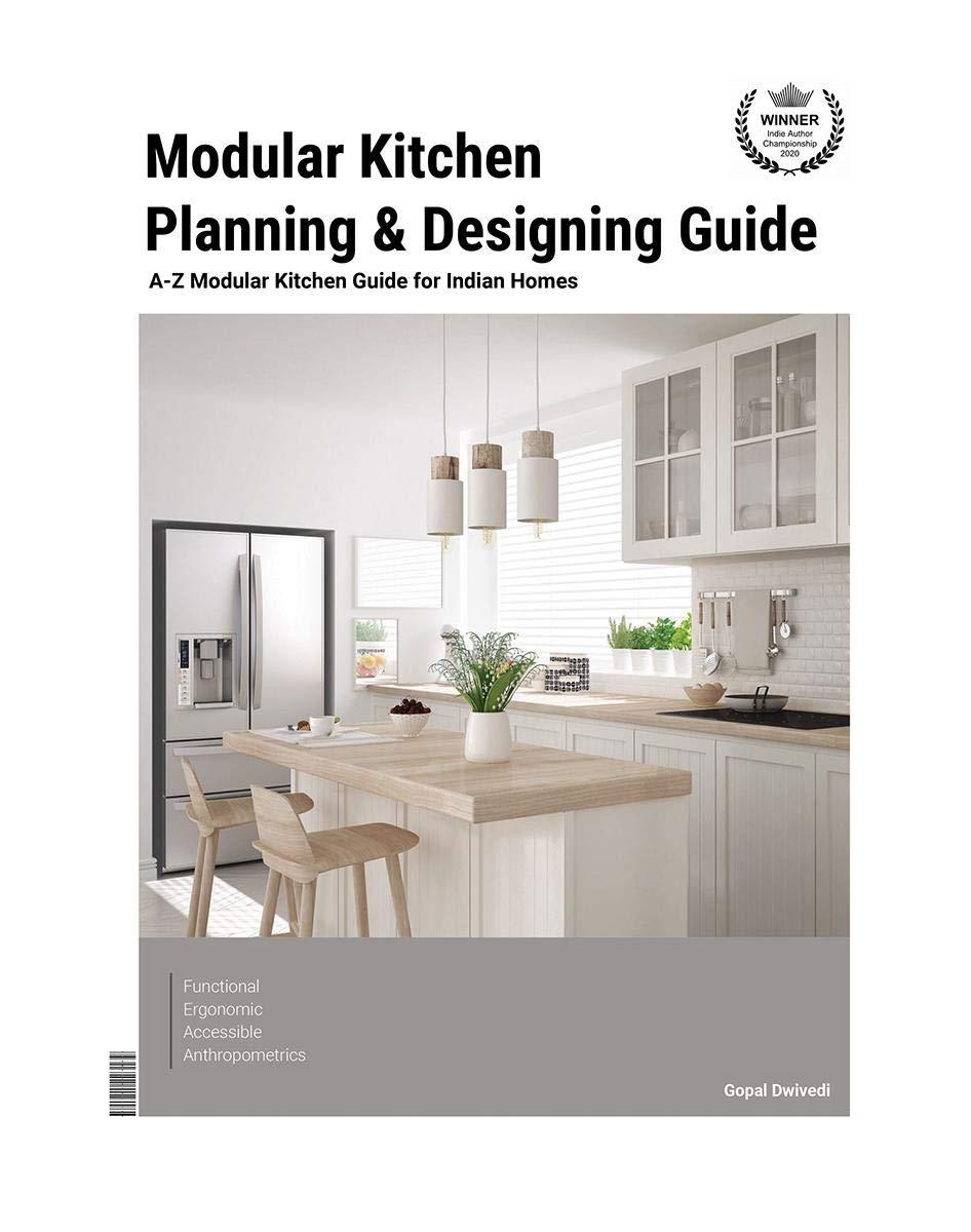 Buy Modular Kitchen Planning & Designing Guide A Z Modular ...