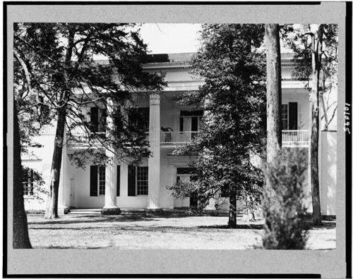 Photo: Hermitage,home,mansions,President Andrew - Nashville Shopping Tn