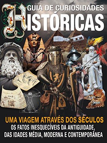 Guia de Curiosidades Históricas