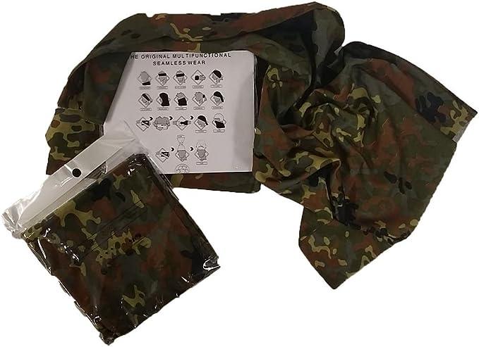Multifunktionstuch Schlauchtuch Outdoor Halstuch Tuch Motorrad Fahrrad Schal  he