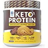 Vaxxen Labs Keto Whey Protein Powder Blend (Chocolate Peanut Butter)