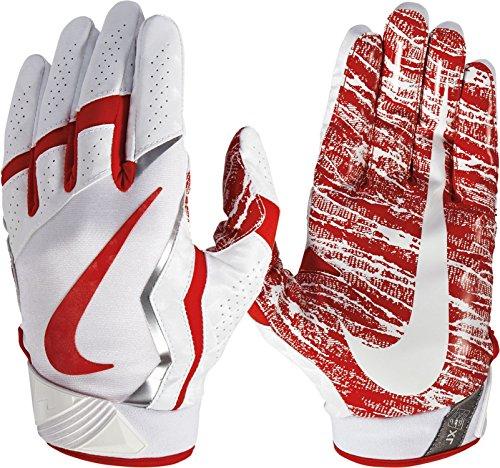 nike vapor receiver gloves youth - 3