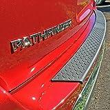 Dawn Enterprises RBP-005 Rear Bumper Protector