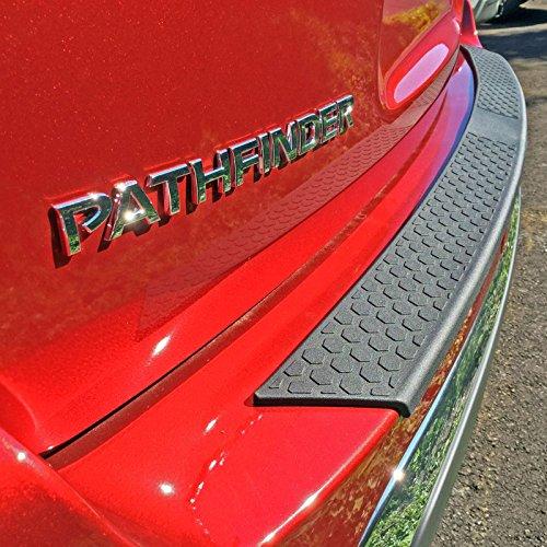 (Dawn Enterprises RBP-005 Rear Bumper Protector)
