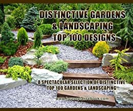 Distinvtive Gardens And Landscaping Ideas Top 100 Designs