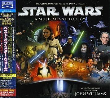 A Musical Anthology