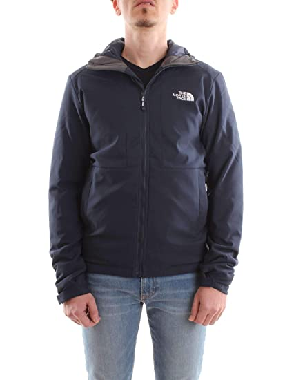 c87d7dcb7 THE NORTH FACE T93L5T-M-ARASHI-INSULATED-SOFTSHELL Jacket Men H2G ...