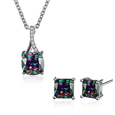 Anniversary gift Trendy Cubic Zirconia Multicolor Crystal Jewelry For girl silver Rings JR2147 zCpqJJ6q1