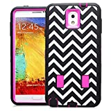 Sannysis OtterBox Defender Series Case for Samsung Galaxy Note 3 N9000