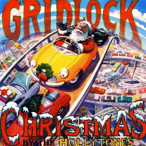 Christmas Grid (Gridlock Christmas)