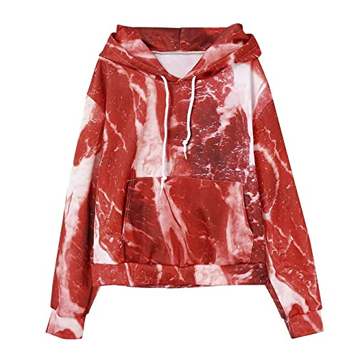 991a49f5f315 Amazon.com  Baby Toddler Boys Girls Hoodie Sweatshirt Fall Winter ...