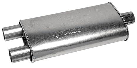 dynomax 17758 Super Turbo Silenciador