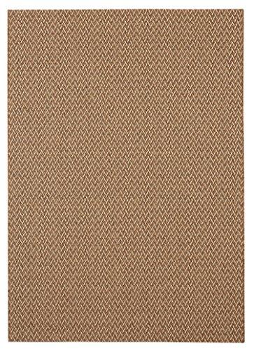 Balta Rugs Westover Beige Indoor/Outdoor Area Rug, 8' x 10' (X 8 Sisal Rug 10)