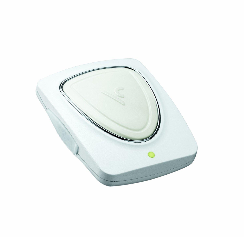 Voice Caddie VC200 GPS-Entfernungsmesser (Weiß)