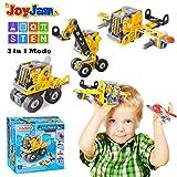 Toys for 5-8 Year Old Boys, JoyJam STEM - Best Reviews Guide
