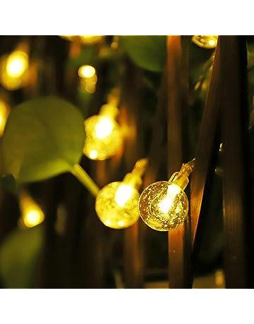 Amazon.es: Iluminación de navidad, LED, luces de interior ...