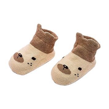 Vommpe - Calcetines de bebé para recién Nacidos, Varios diseños de ...