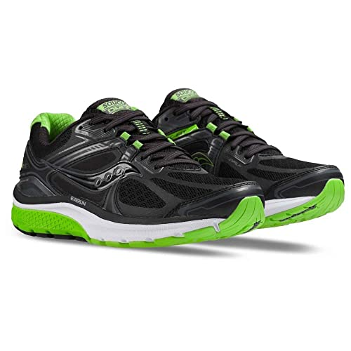 74fb7a5e530f Saucony Omni 15 Running Shoes - SS17 - 8.5  Amazon.co.uk  Shoes   Bags
