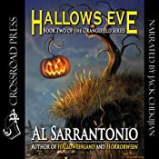 Hallows Eve: Orangefield Series, Book 2 | Al Sarrantonio