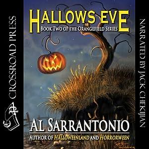 Hallows Eve Audiobook