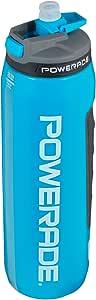 Powerade Premium Squeeze Water Bottle