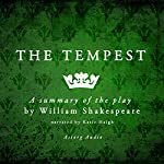 The Tempest: a Summary of the Play by William Shakespeare | Charles Lamb
