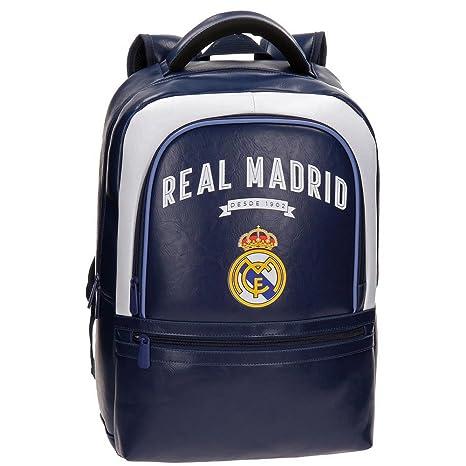 Real Madrid 49723 Mochila Infantil
