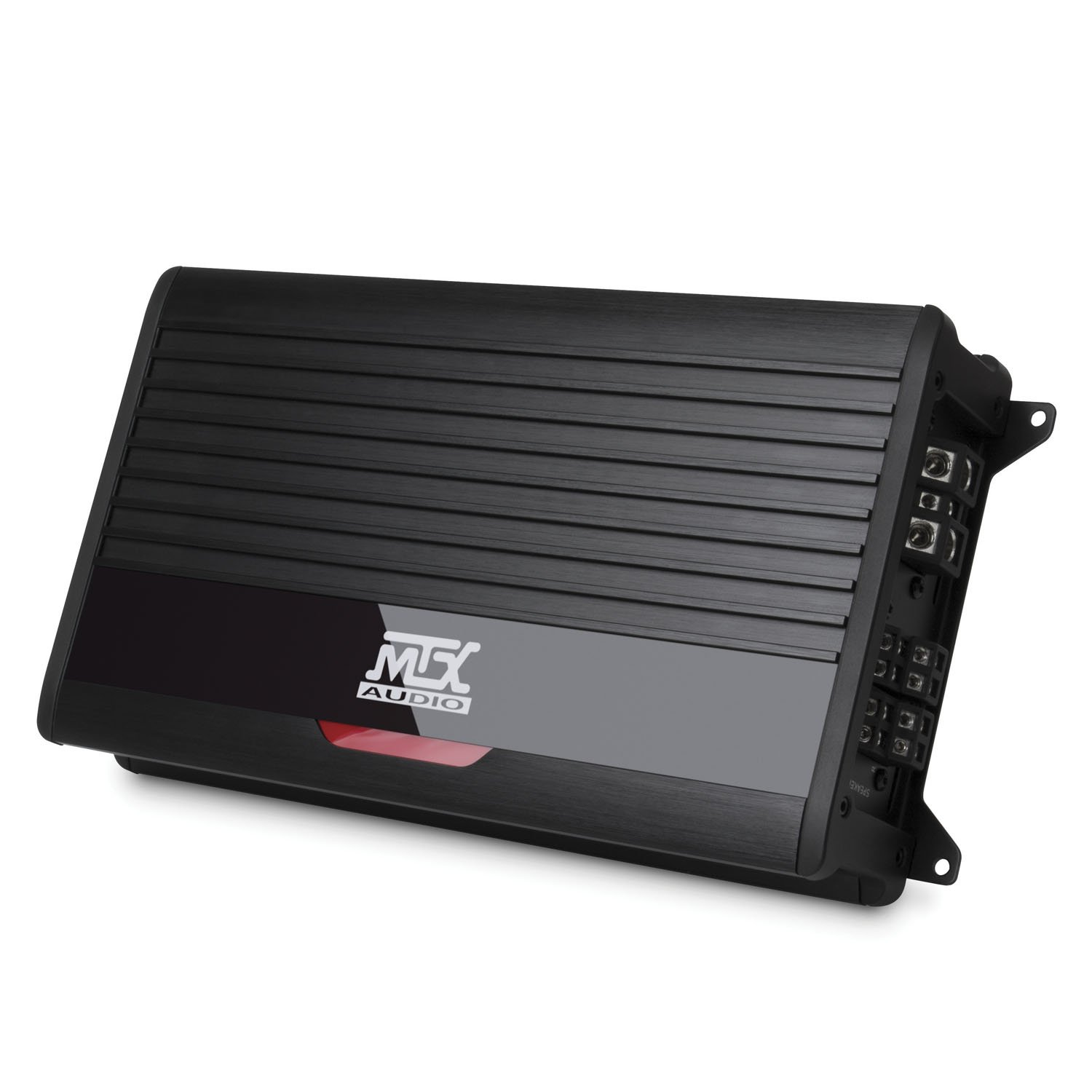 MTX Audio THUNDER500.1 Thunder Series Car Amplifier Mitek Corporation CA