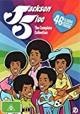Jackson Five Complete Collection DVD [Animated Series]