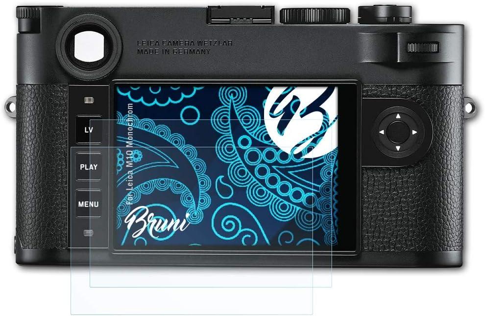 Bruni Schutzfolie Kompatibel Mit Leica M10 Monochrom Kamera
