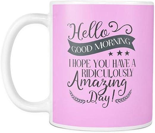 com hello good morning i hope you are having a