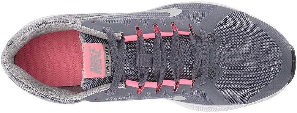 NIKE Downshifter 8 (GS), Zapatillas de Trail Running para Hombre: Amazon.es: Zapatos y complementos