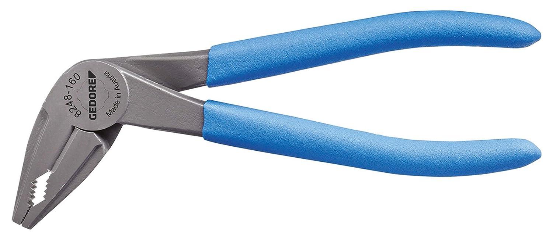 GEDORE 2276763 Alicate universal acodado 160 mm: Amazon.es: Bricolaje y herramientas