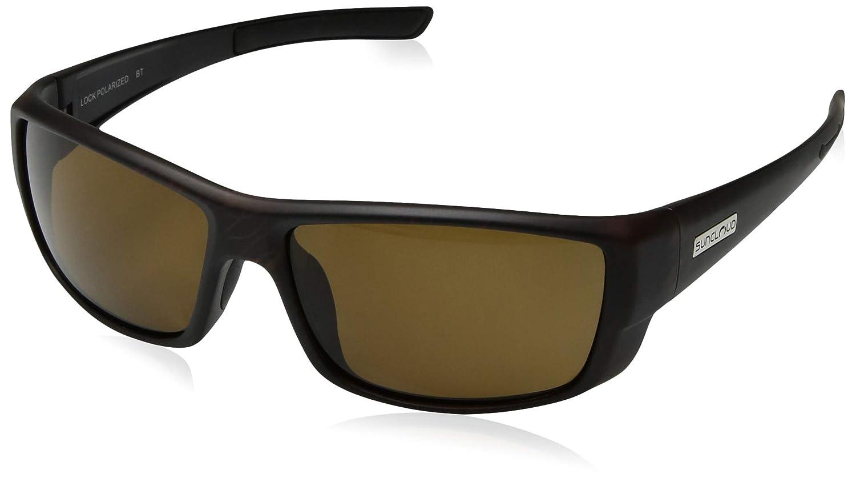 80fdf43de86 Amazon.com  Suncloud Lock Sunglasses