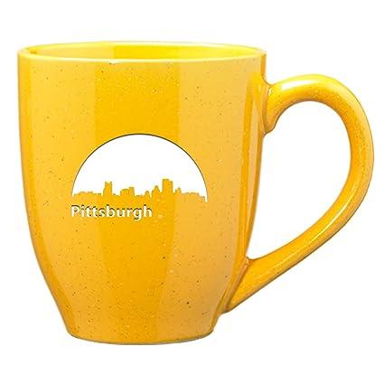 Pennsylvania 16 Oz Porcelain Coffee Mug New