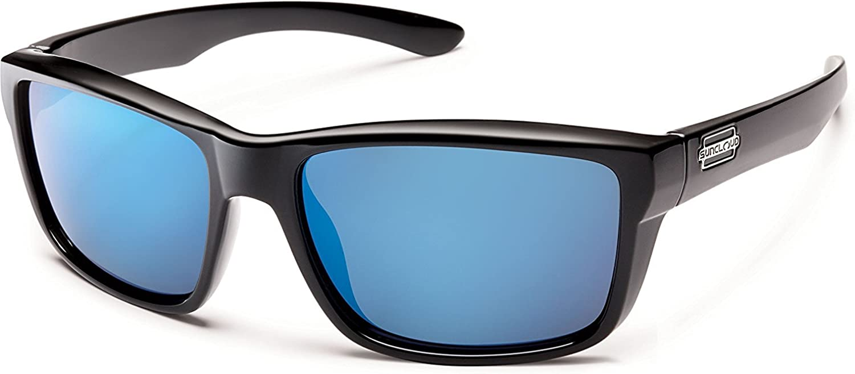 Suncloud Mayor Polarized Sunglasses: Clothing