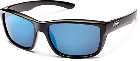 7991a93ef6 Image Unavailable. Image not available for. Colour  Suncloud Mayor  Polarized Sunglasses ...