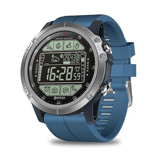 Easy-topbuy Vicsainteck Reloj Inteligente, Reloj Deportivo Vibe 3S ...