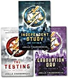 download ebook the testing trilogy collection pdf epub