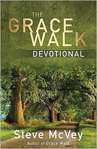 grace walk steve mcvey pdf free
