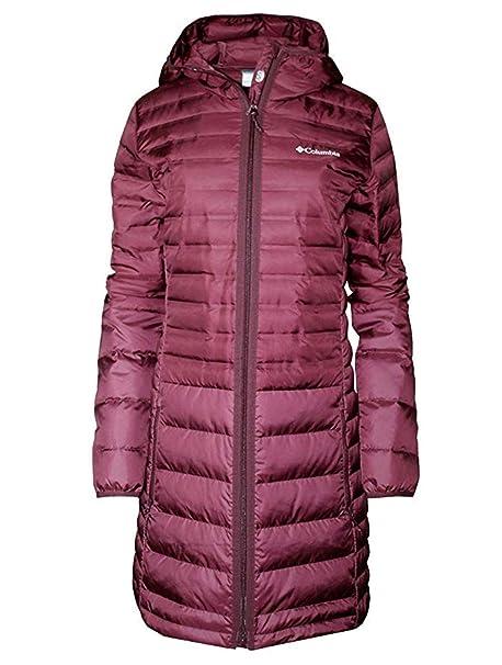 columbia giacca donna long lake 22