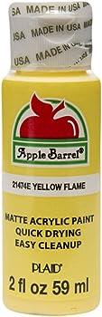 Apple Barrel Acrylic Paint, 2 oz