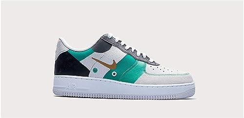 Nike Air Force 1 07 Prm 1FA19: Amazon.it: Scarpe e borse