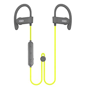 boAt Rockerz 215 Sports Wireless Bluetooth (V5.0) Lightweight Earphones with...