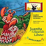 : Juanita the Spanish Lobster