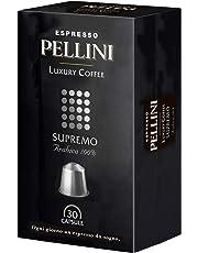 Pellini Caffè Pellini Supremo Compatibili Nespresso - 30 Capsule