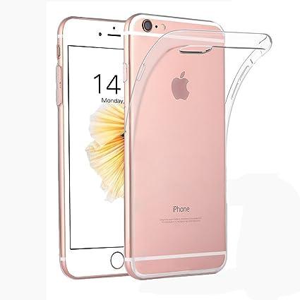 MoEvn iPhone 6S Funda, Carcasa iPhone 6 Silicona TPU ...