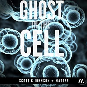 Ghost in the Cell Audiobook